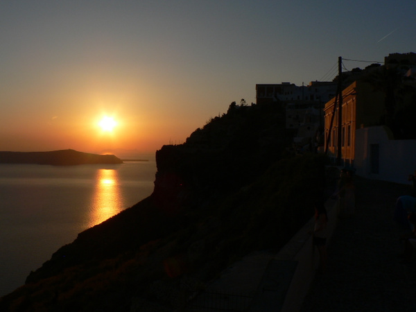 Santorini Greece (16) by Gary Acaley