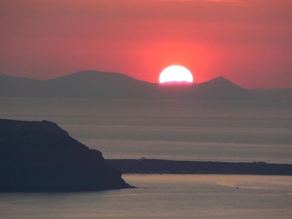 Santorini Greece (21) by Gary Acaley