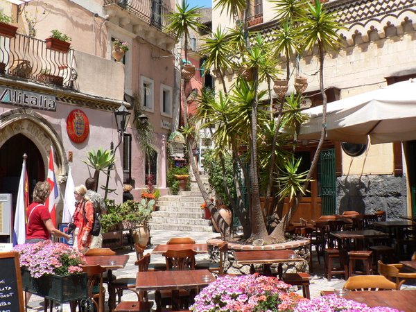 Sicily (6) by Gary Acaley