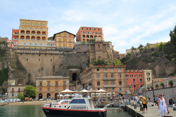 Sorrento by Gary Acaley