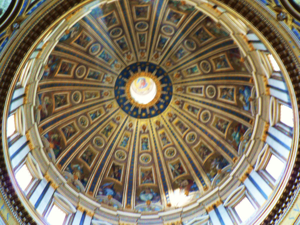 Vatican City Italy (4) by Gary Acaley