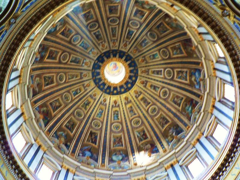 Vatican City Italy (4)