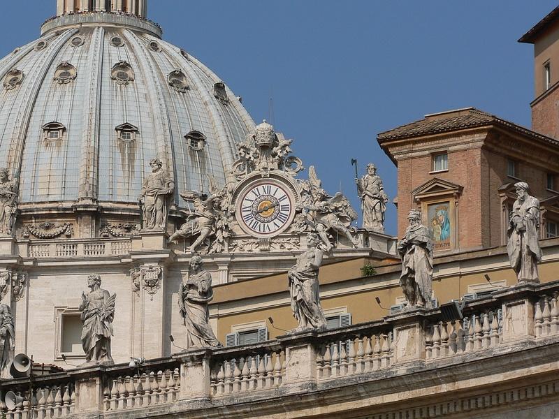 Vatican City Italy (2)