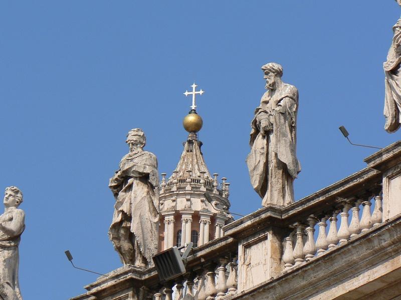 Vatican City Italy (3)