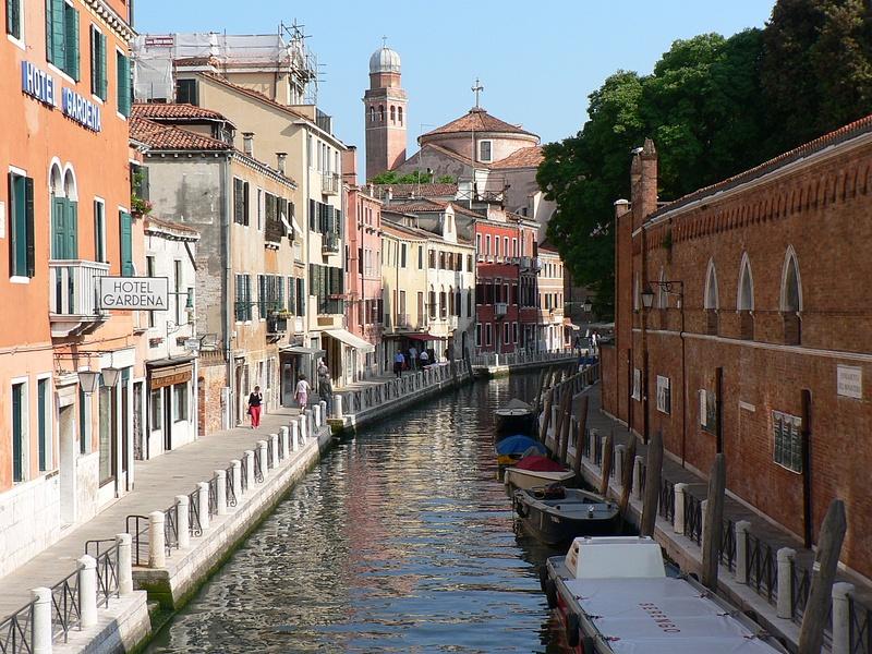 Venice Italy (2)