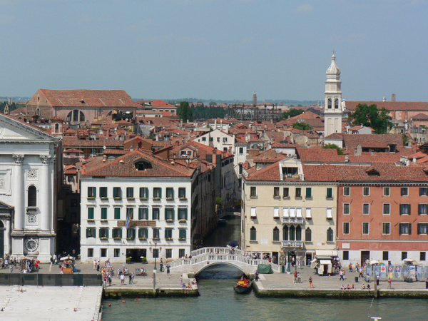 Venice Italy (7) by Gary Acaley