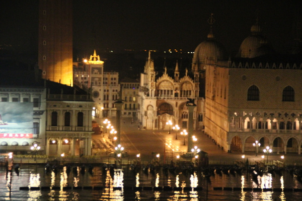 Venice Italy (10) by Gary Acaley