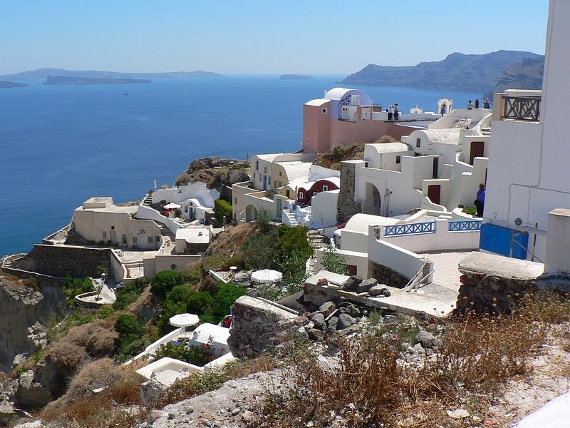 Santorini Greece (3)