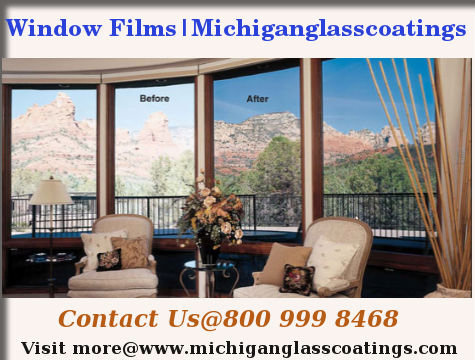 Window tinting | Michiganglasscoatings