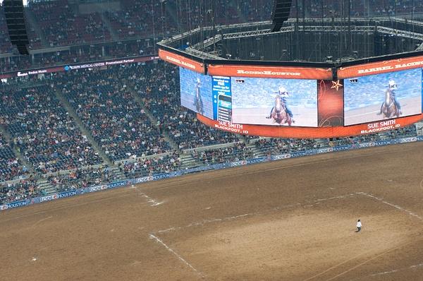 Houston-Rodeo-2013 by AntonGrigoriev