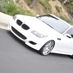 2008 M5 For Sale
