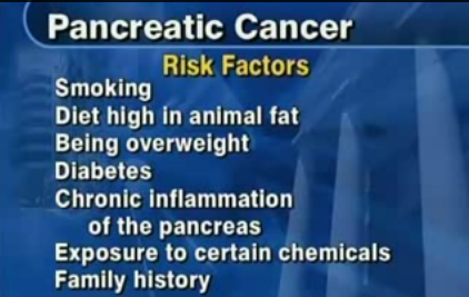 Metastatic Pancreatic Cancer by AwalduisHolley