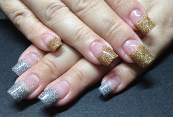 Acrylic1 (3) by CandiliciousNails