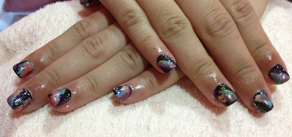 acrylic2 (2) by CandiliciousNails