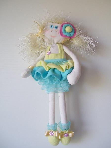 Handmade Toys by MarijaSpan