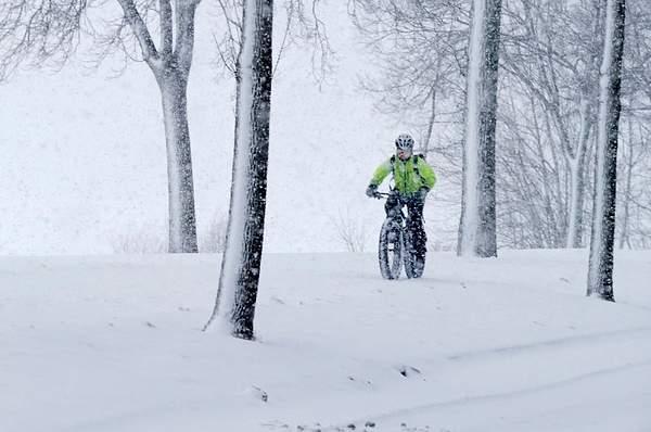 Vitaly Gelfand - Minneapolis Winter 4