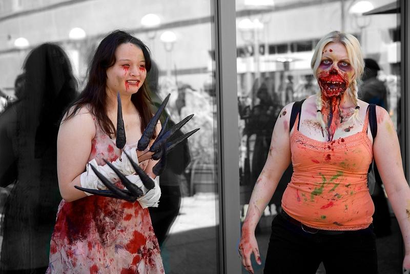 Zombies 341