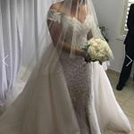 Darius Cordell Custom Wedding Dresses for Plus Size Brides
