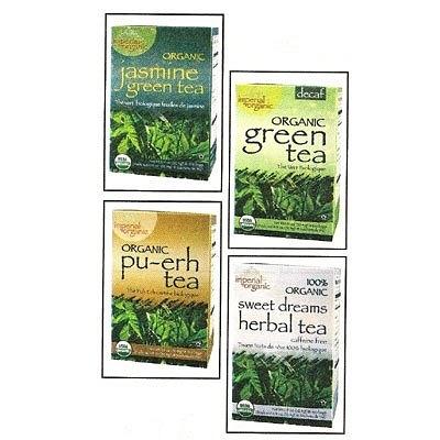 Organic Tea by OrganicTea