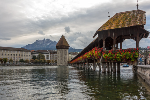 Switzerland.Luzerne_09.2013 by Alexander Levin