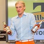 Пресс-конференция Олега Тинькова