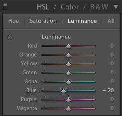 Lesson1_Luminance by elvistudio