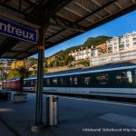 Three hours in Montreux