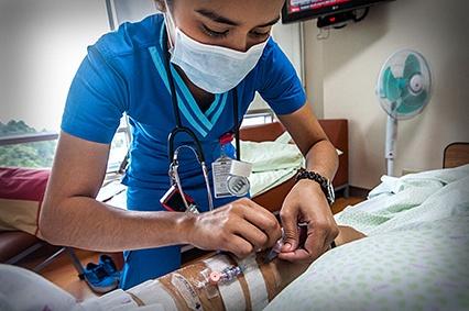 Cardinal_Santos_Hospital_010 by alienscream