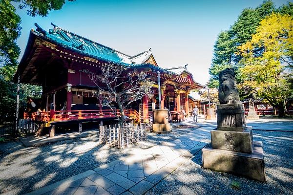 Tokyo_Trip_2017_076 by alienscream