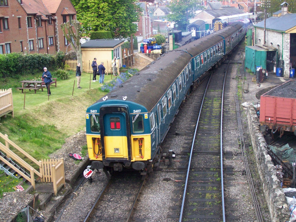 3417 Swanage 12-05-13 by AlvinKnight