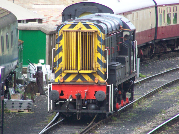 08436 Swanage 12-05-13 by AlvinKnight