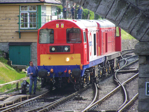 20227-189 Swanage 12-05-13 by AlvinKnight