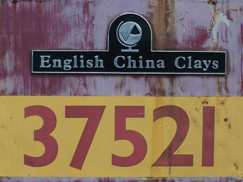 37521 Nameplate