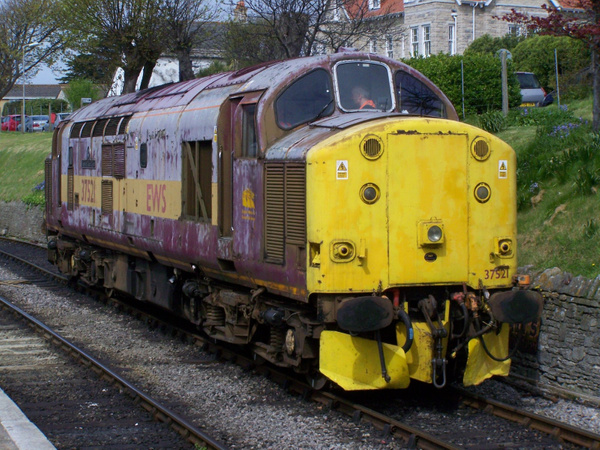 37521 Swanage 12-05-13 by AlvinKnight
