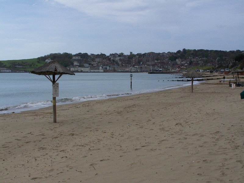 Swanage Coastline-3 12-05-13