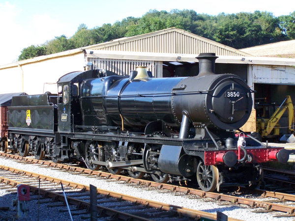 3850-1 Washford 06-10-12 by AlvinKnight
