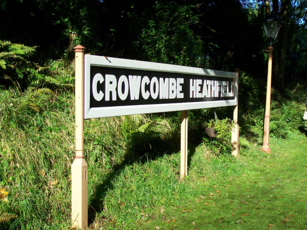 Crowcombe Heathfield 06-10-12 by AlvinKnight