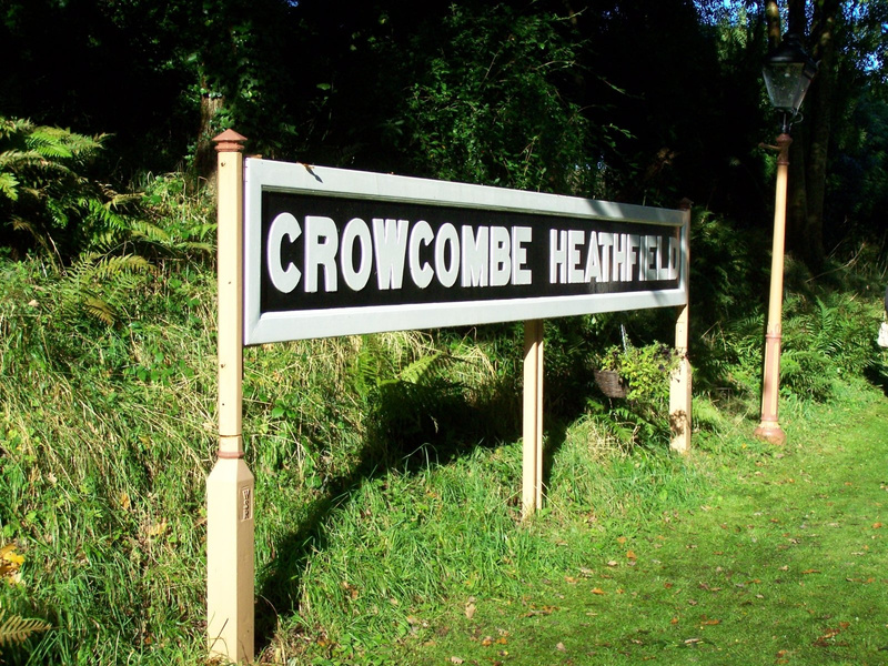 Crowcombe Heathfield 06-10-12