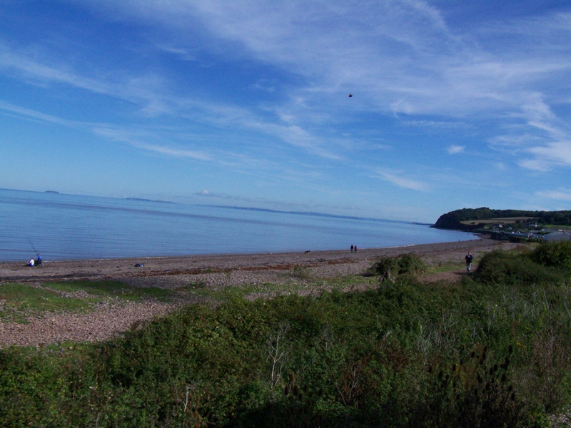 Second veiw of Blue Anchor 06-10-12