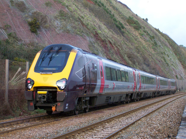220019  Teignmouth 30-12-12 by AlvinKnight