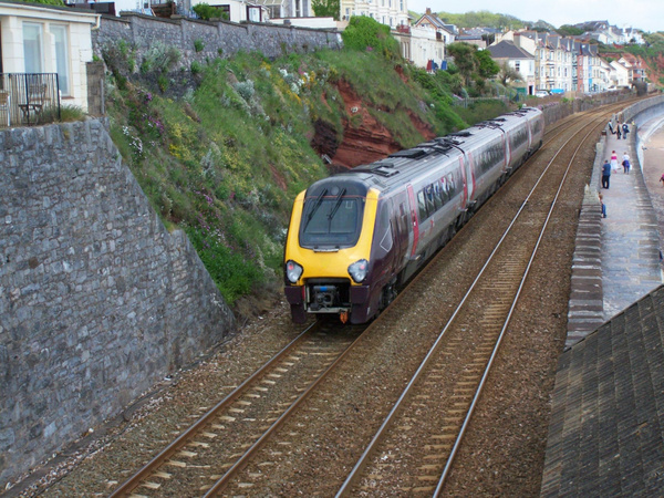 220017 Dawlish 30-05-13 (2) by AlvinKnight