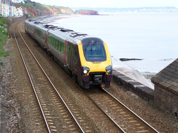 220020 Dawlish 30-05-13 by AlvinKnight