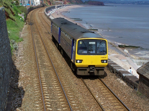 143618 Dawlish 30-05-13 by AlvinKnight
