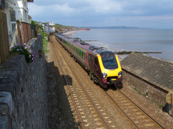 221129 Dawlish 30-05-13 by AlvinKnight