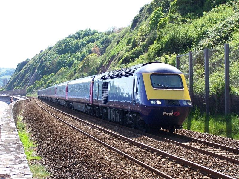 43025 Teignmouth 31-05-13