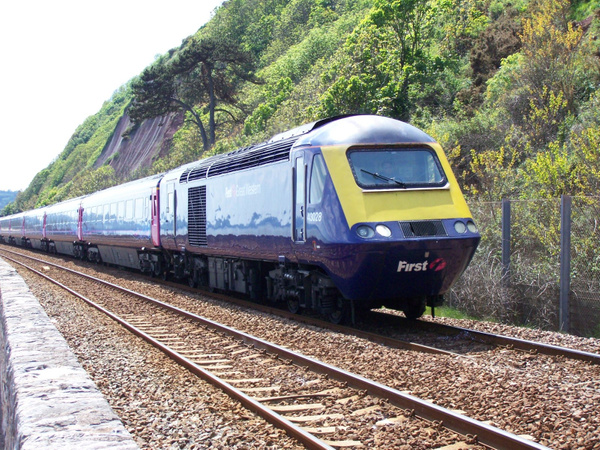 43028 Teignmouth 31-05-13 (2) by AlvinKnight
