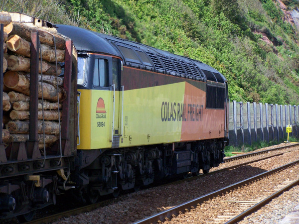 56094 Teignmouth 31-05-13 (5) by AlvinKnight