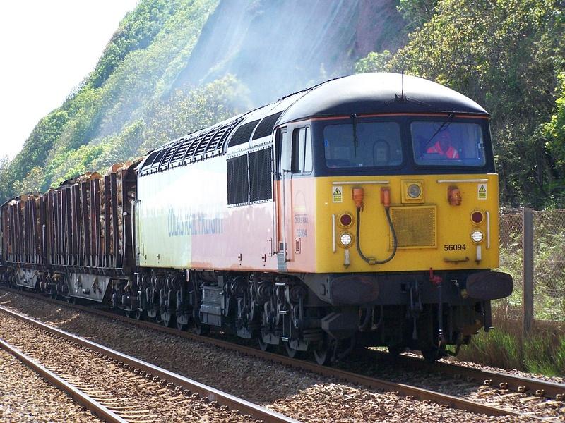 56094 Teignmouth 31-05-13