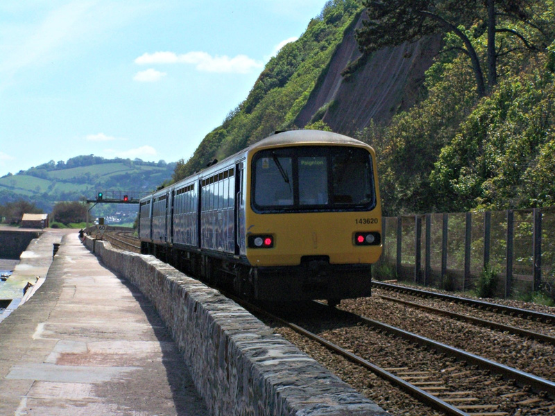 143620 Teignmouth 31-05-13