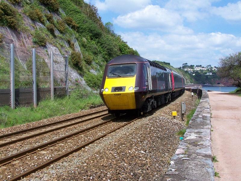 43384 Teignmouth 31-05-13
